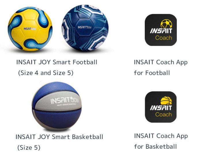 Personal Device [Smart Ball for Coach]
