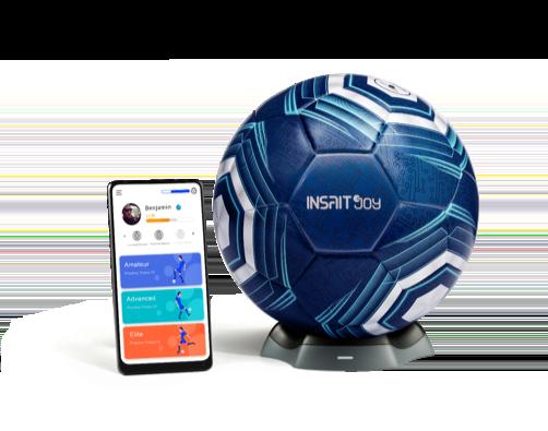 Smart Soccer Ball